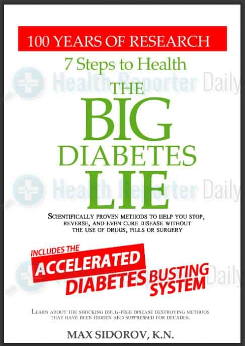 diabetes, big diabetes lie, lie